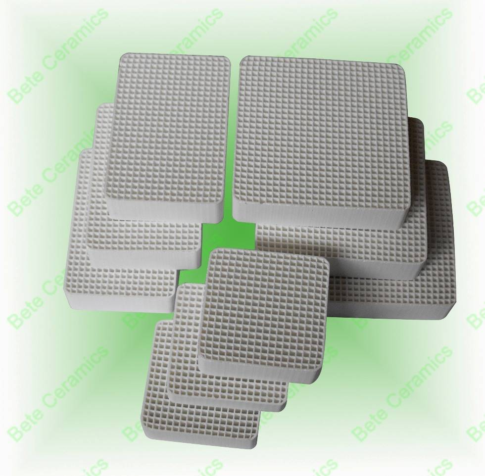 Alumina Porous Ceramic Filter for Foundry