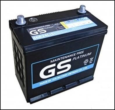 Acid Lead Part Battery for Automobile