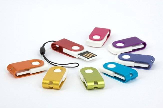 mini Swing USB2.0 Key J92