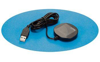 GPS GNSS Receiver ( G-Mouse )