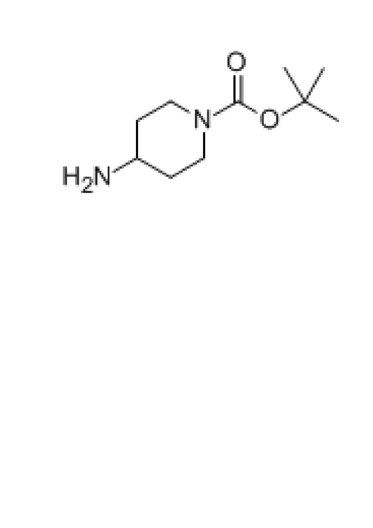 4-Amino-1-Boc-piperidine, cas no: 87120-72-7