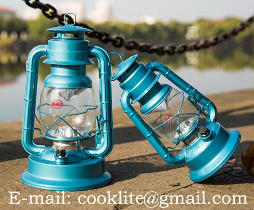 Camping LED Lantern / LED Hurricane Lantern