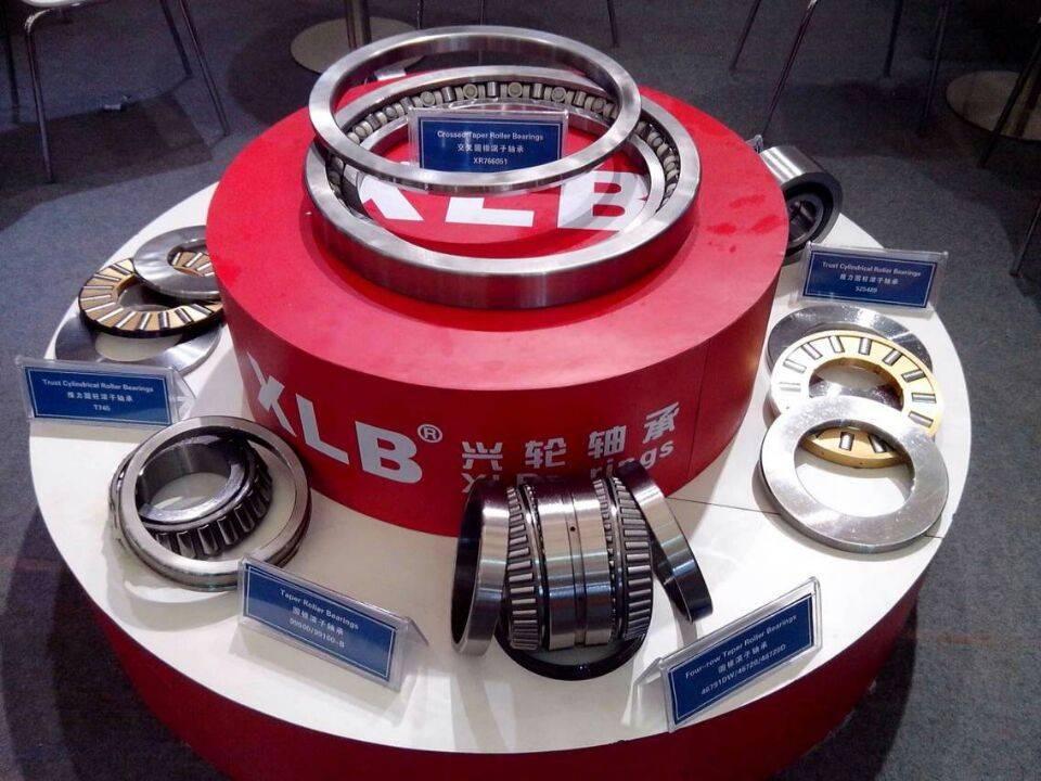 Sell Types of Roller Bearings Made of Chrome Steel, Case-hardened Steel