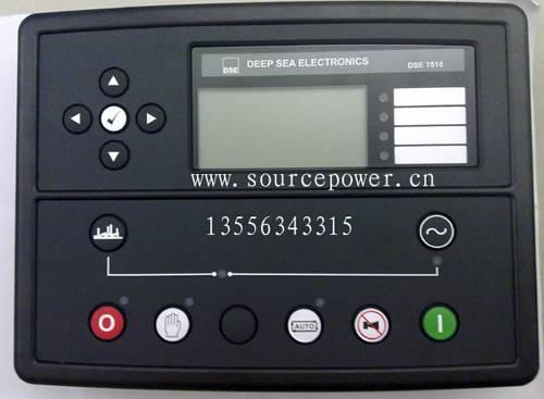 Deep Sea Electronics PLC Module DSE7510 DSE7420