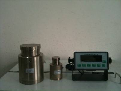DS-60 calibrate machine