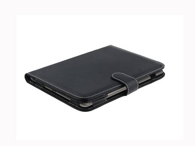 Leather Barnes & Noble Nook Cover