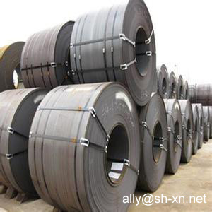 Q345D/E S355 hot rolled steel coil