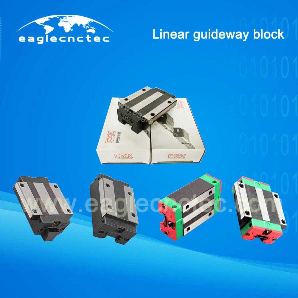 PMI HIWIN Linear Bearings Block |Hiwin Linear Rail Carriage