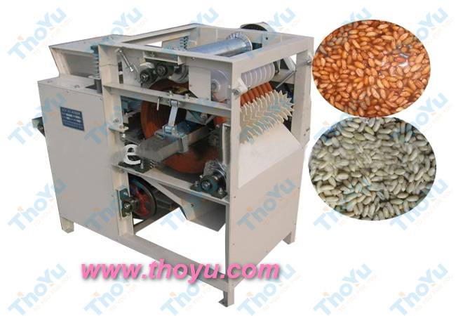 ThoYuPeanut peeling machine(wet way)