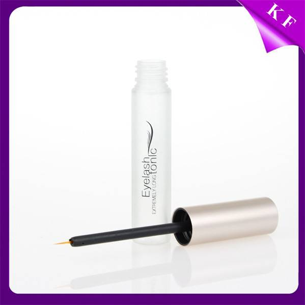 China Factory Shantou Kaifeng Custom Metal Cosmetic Plastic Clear Eyeliner Tube CL-2199