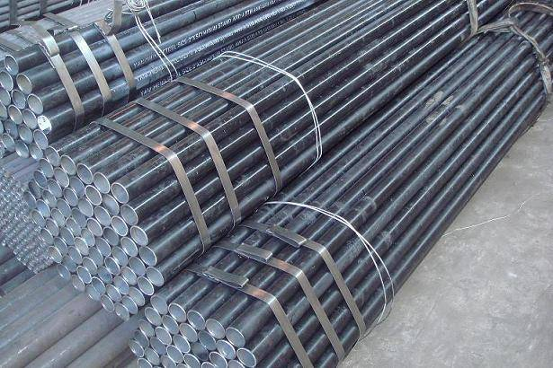 ERW pipe/SAW pipe/straight seam pipe