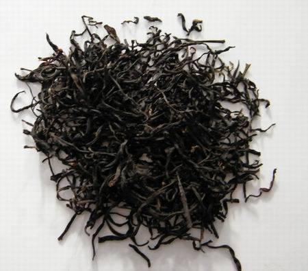 Keemun black tea/China black tea/black tea