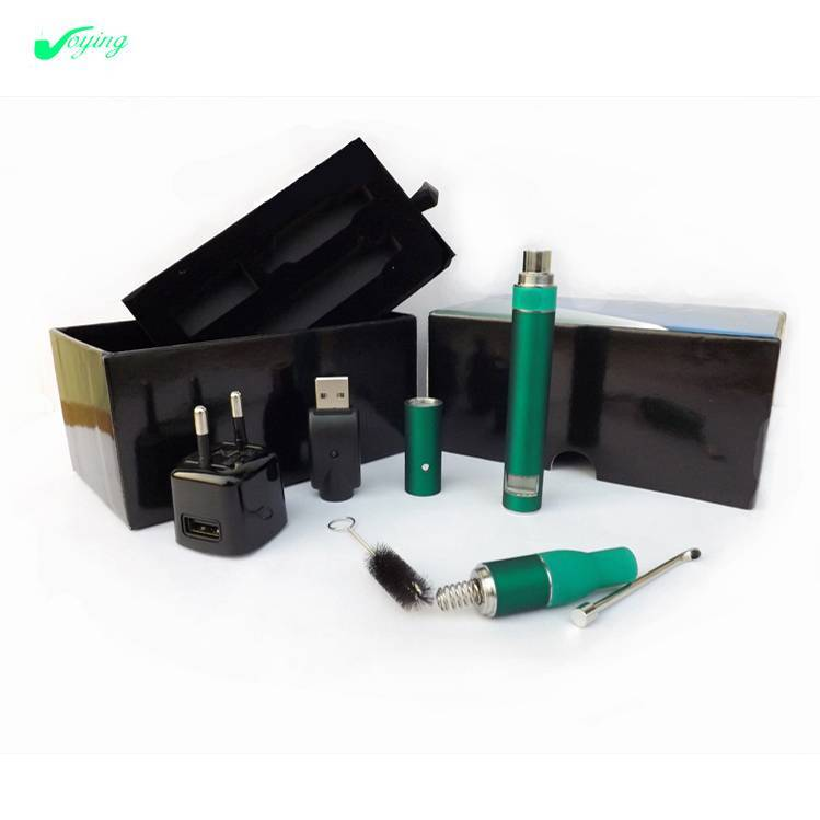Hot selling e cigarette Ago G5 herb vaporizer