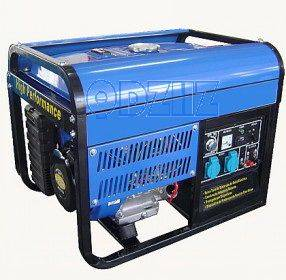 Gasoline Generator (QD7500H)