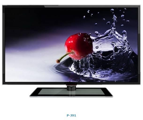 L.E.D. TV. of Chinese origin