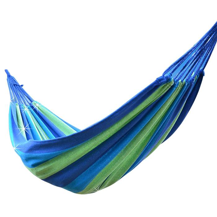 Canvas Swing Hammock