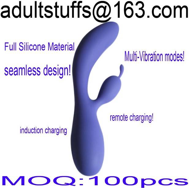 2012~2013 High end new design female vibrators