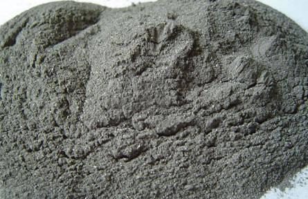 iron powder iron sand