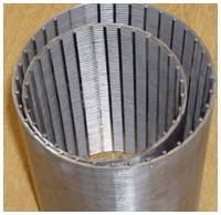 Sell Wedge wire screen pipe