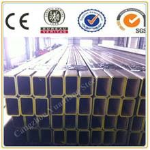 ASTM A53 carbon square steel pipe