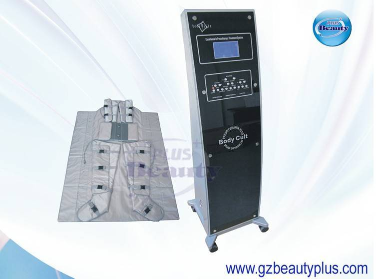 Intelligent Combined Air-Pressure Health System