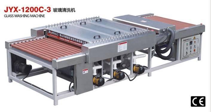 Glass Washing Machine JYX-1200C-3S