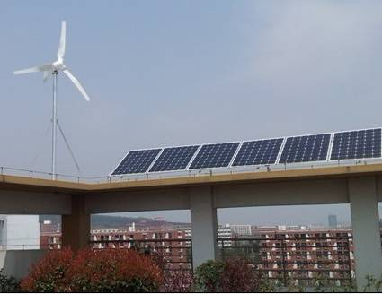 home use wind turbine generator 1kw 2kw