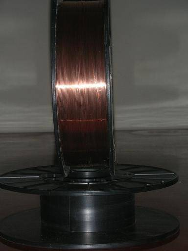 AWS ER70S-6 CO2 Gas Shielded Welding Wire