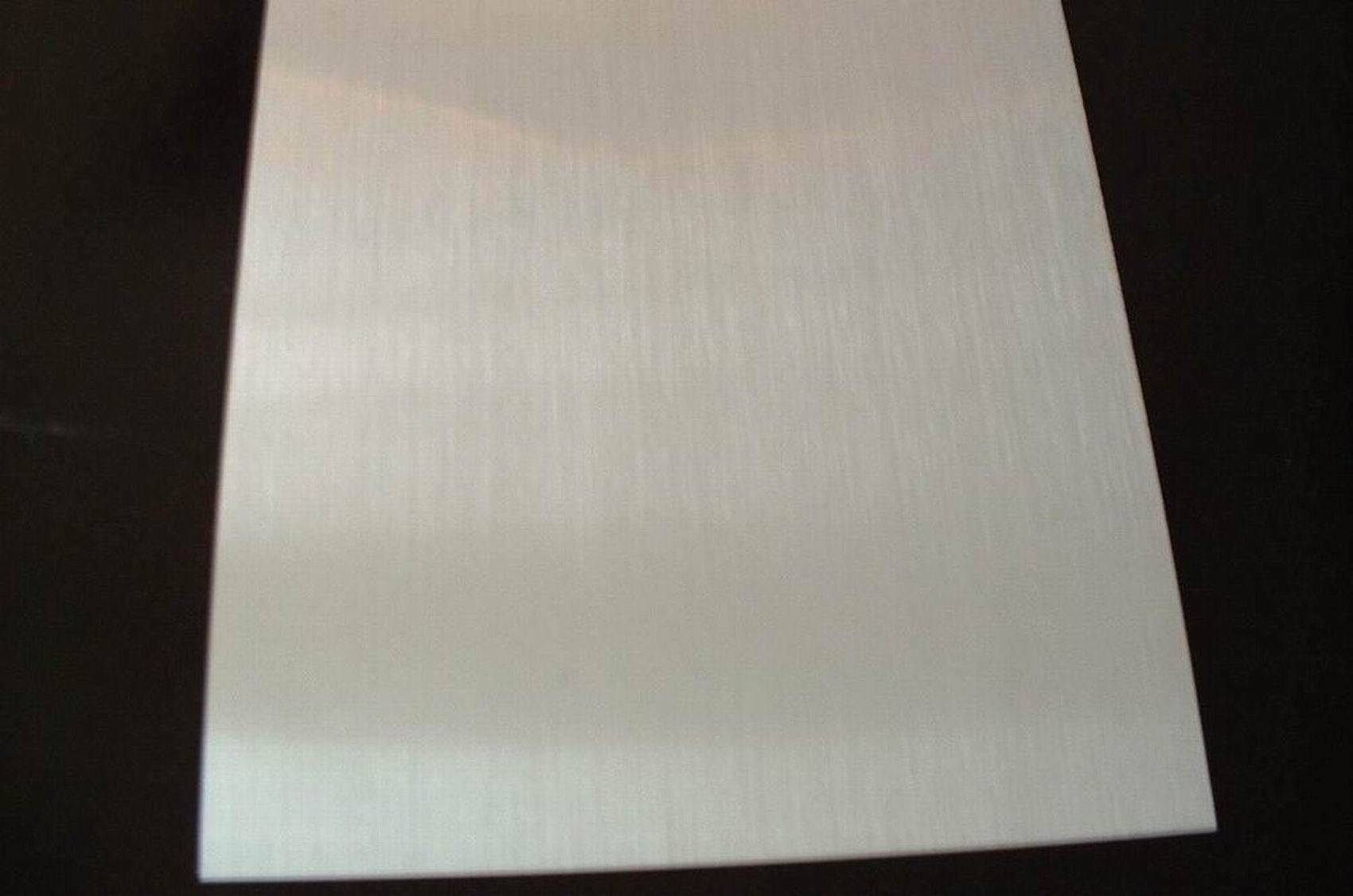 1050,1060,1100,3003 cold rolled aluminum sheet plate