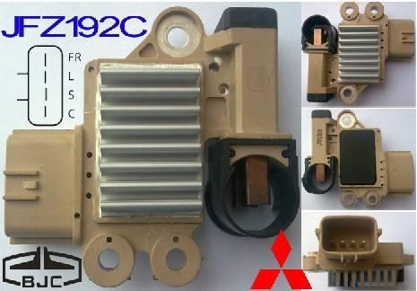 JFZ192C DC car voltage regulator auto parts alternator stabilizer