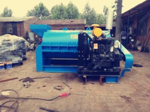 KS - C1TD large monocular coconut palm (palm) diesel machine