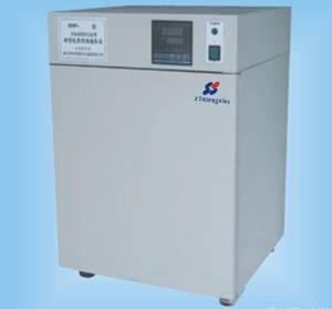 Electric heated incubator