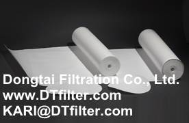 Hydrophilic MCE Filter Membrane