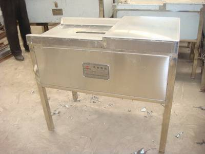 chicken Gizzard skin peeling machine