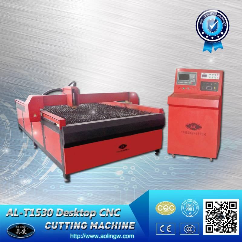 High Quality Lighweight Desktop CNC Plasma Cutting Machine wholesaler