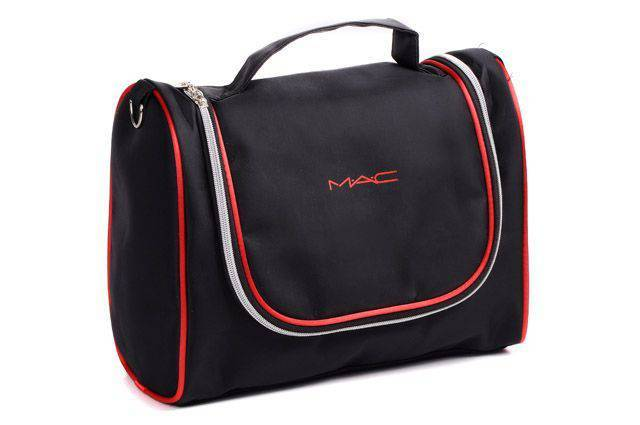 MAC makeup case