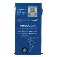 Nitrogen generator&inflator FS6000B