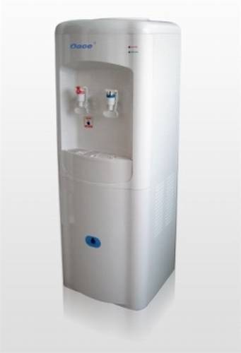free standing bottled water cooler/water dispenser LC-12L