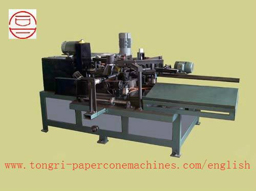 QZD-68 automatic conical paper cone collating machine