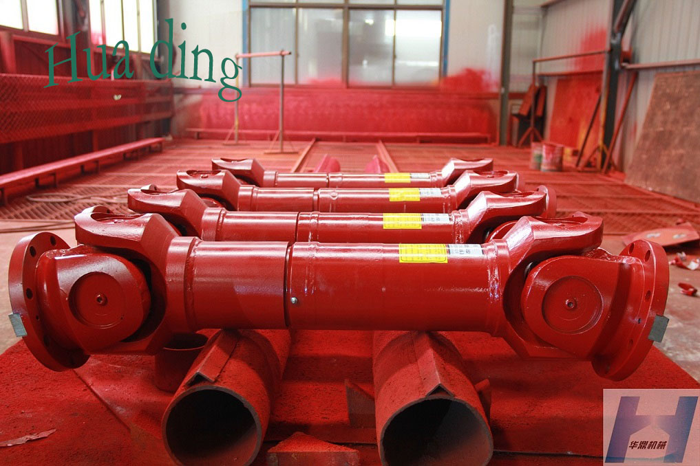 Sell SWC cardan shaft for rolling mill