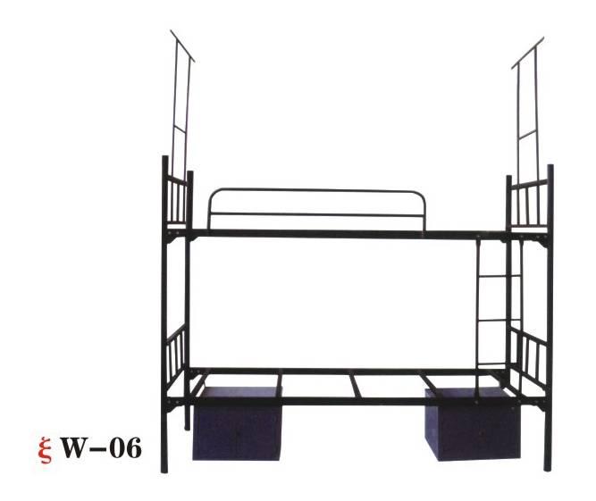 hardware metal school domoritory beds