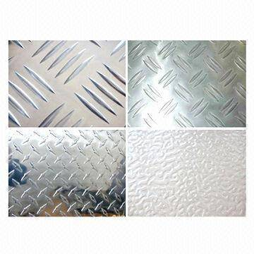 Alloy Aluminum sheet/coil 3003/5052/5083