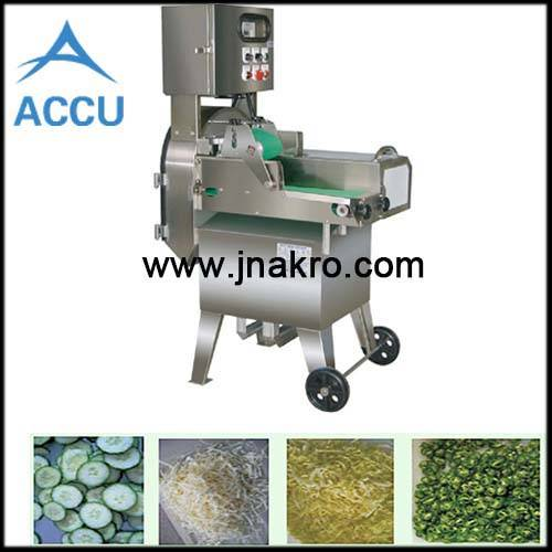 Hot selling fruits and vegetable cutter machine