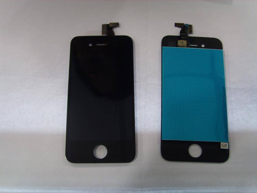 top quality oem lcd for iphone 4