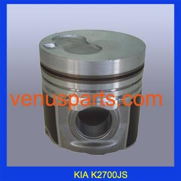 kia k2700 diesel engine piston