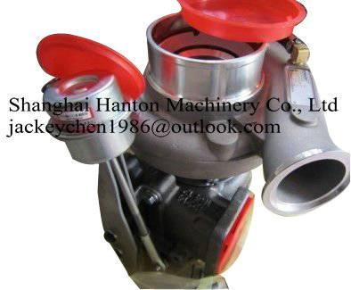 Sell Cummins ISBe6.7 diesel engine air intake turbocharger 4043982 3532214 4035899 4043890 4955908