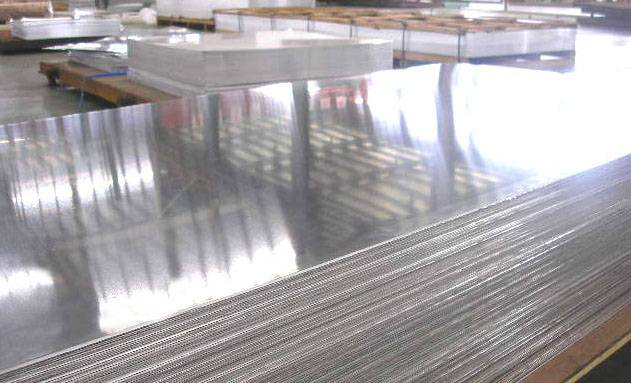 Aluminium Sheet for use in Electronic Appliance Industry