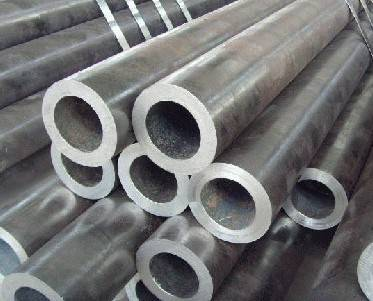 titanium and titanium alloy seamless tube and pipe