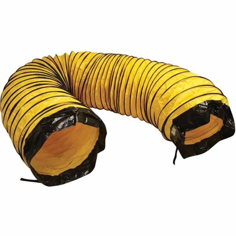 ventilation hose