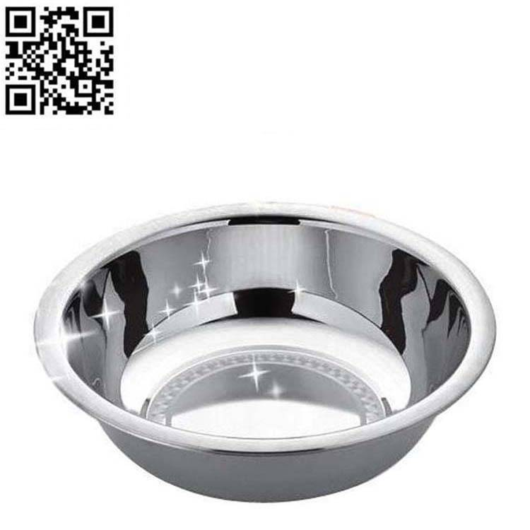 Factory outlet high quality/28-100cm Stainless steel basin